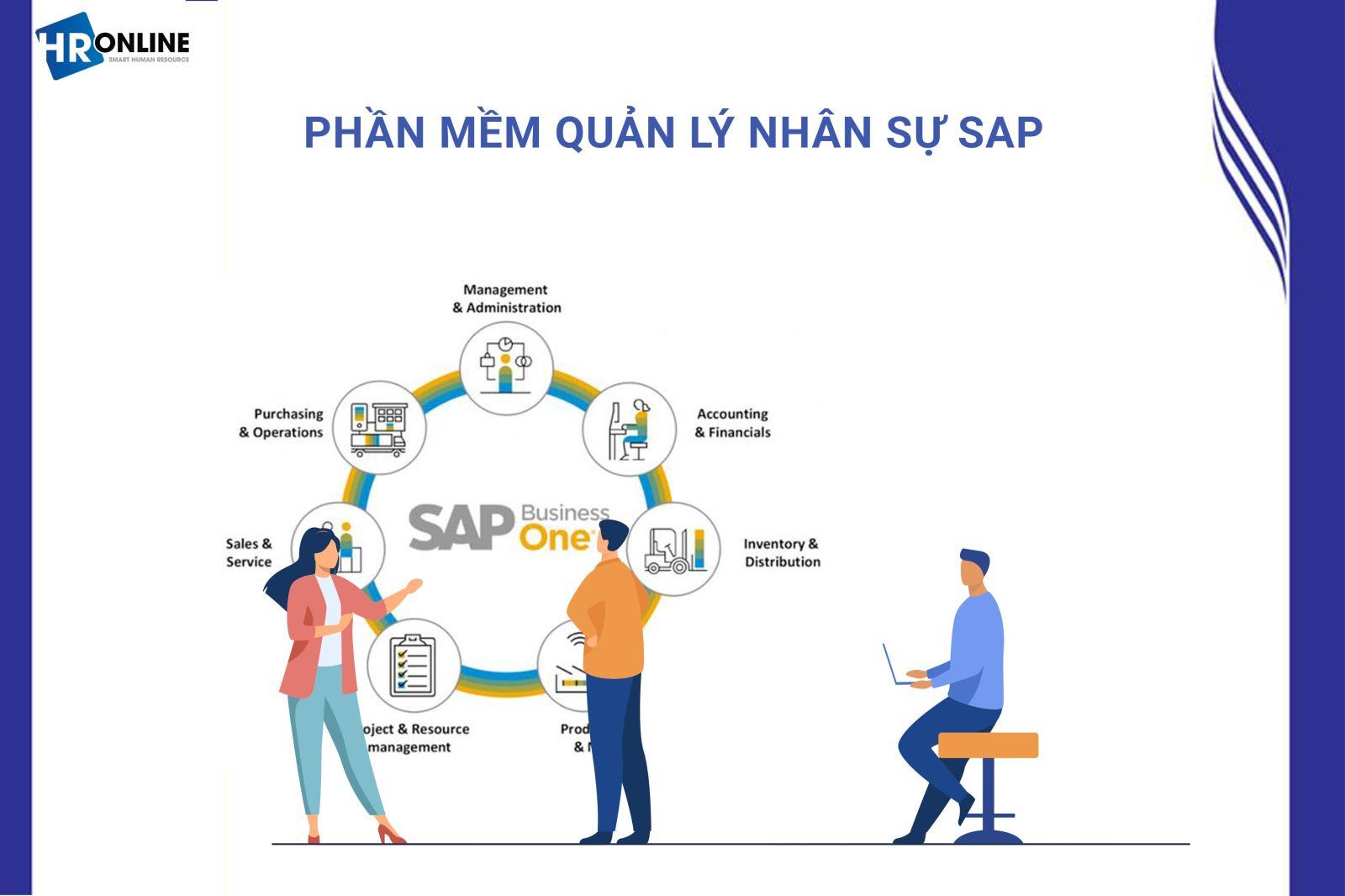 Bạn có thực sự hiểu về SAP chưa?