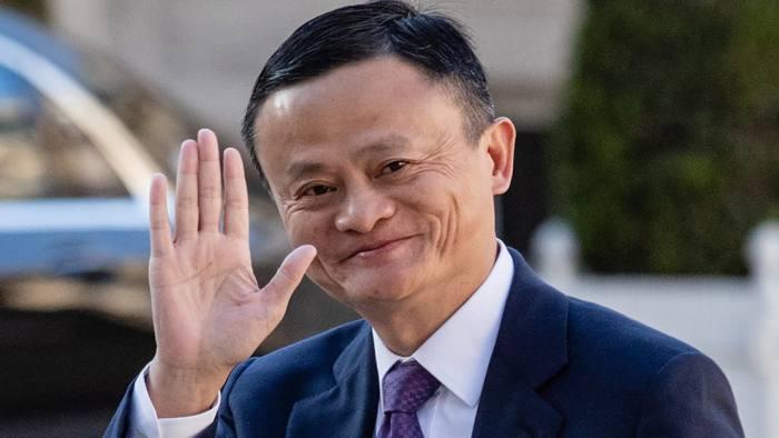 Jack Ma: Hành Trình Từ Kẻ Thất Bại Trở Thành Tỷ Phú Giàu Nhất Trung Quốc